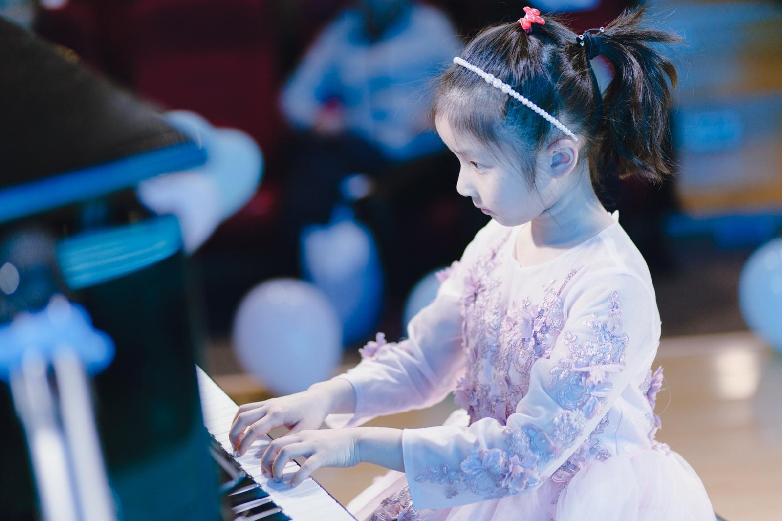 为什么你家的小朋友坚持不下去学习音乐?