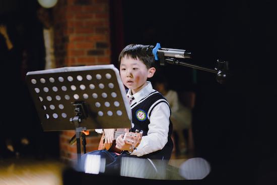 如何帮助孩子度过学琴的瓶颈期?