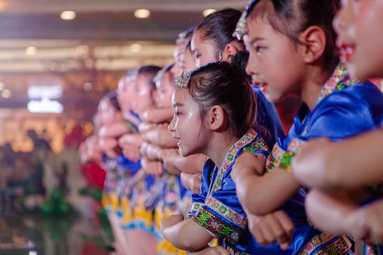 初学舞蹈的孩子,该选择什么样的舞种?