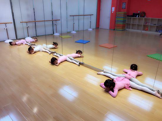孩子几岁开始学习中国舞比较合适?