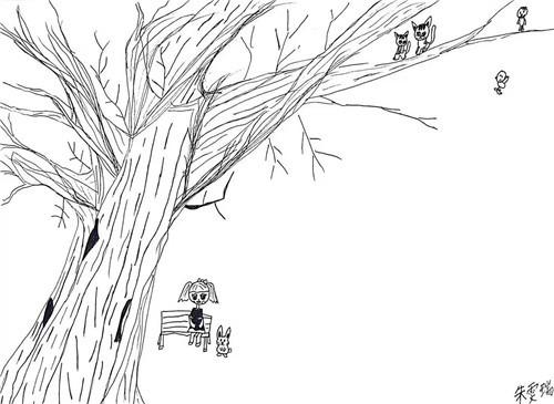 为什么不鼓励家长给孩子画画呢?
