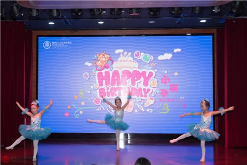 孩子学舞蹈,基本功一定要打好!!!
