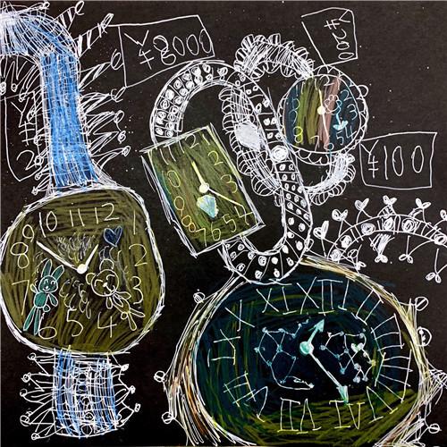 """孩子开始画""""抽象画"""",家长看不懂怎么办?"""