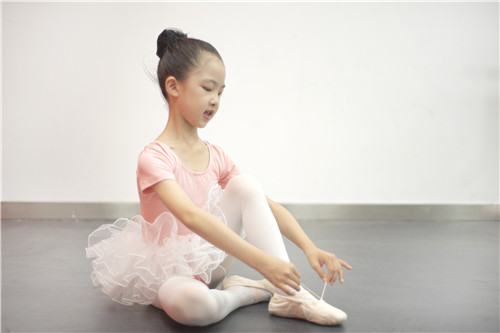幼儿学舞蹈,他们到底在学些什么?