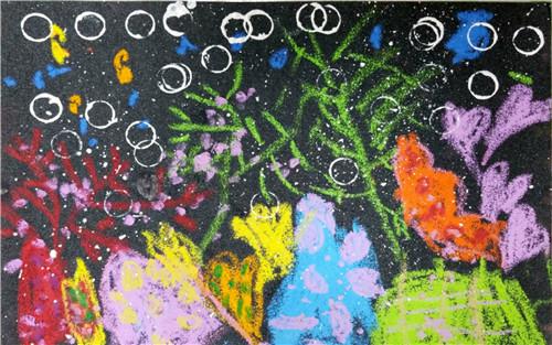 致家长:孩子学画画,这几个雷区,你有踩中吗?