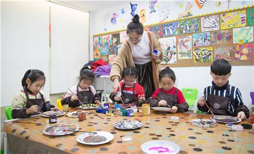 孩子学画画,学着学着就不想学了,家长一定要重视!