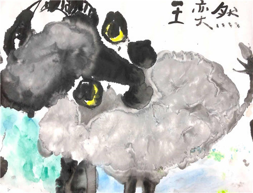 孩子学画画,如何唤醒孩子的绘画热情