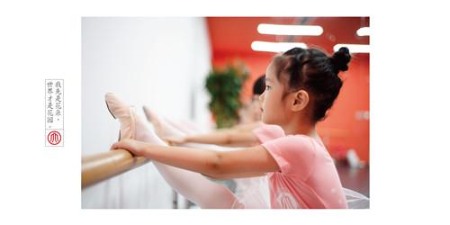 幼儿学跳舞,能学到什么?
