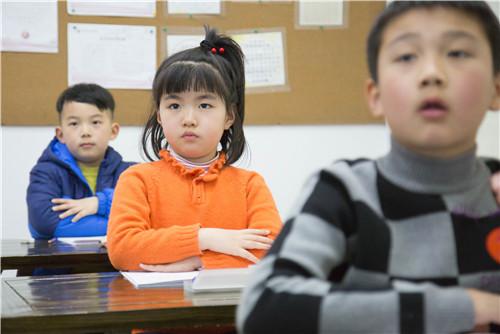 孩子学书法,态度不端正怎么办?