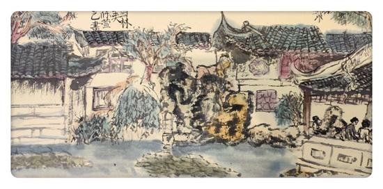 【有哪些诗听起来就是一幅画】今日好诗——江南春
