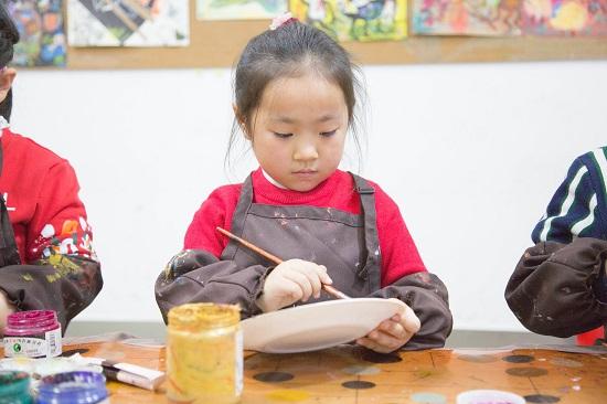 那些让孩子错过学美术的家长们后悔了吗?