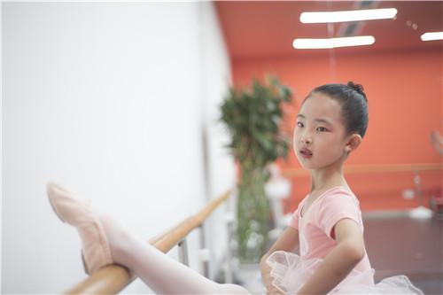 如果时间重来,我一定要学舞蹈……