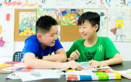 课外学习艺术会影响孩子的学习成绩吗?