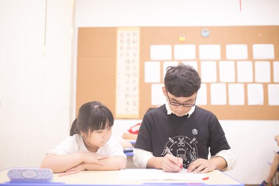 要让孩子以怎样的态度迎接课堂?