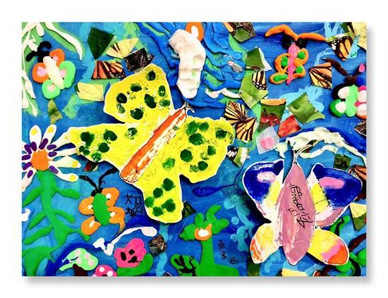 万事开头难,怎样给孩子的艺术之路开个好头呢?
