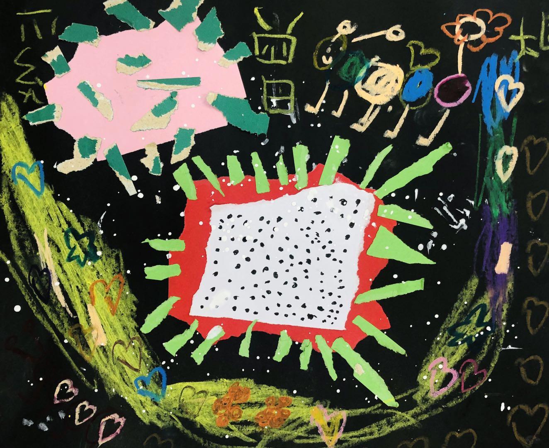 孩子学画画,孩子兴趣爱好减弱怎么办?