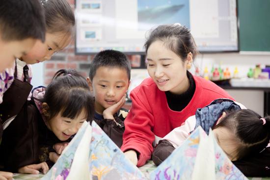 孩子学艺术,只有家长能坚定他们的永不放弃!